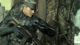 Får fremtidige Metal Gear-spill Natal-støtte?
