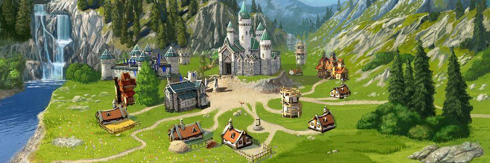 ANMELDELSE: Majesty 2: The Fantasy Kingdom Sim