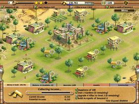 Empire Builder: Ancient Egypt (PC).