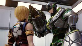 Bilde fra Xbox 360-utgaven