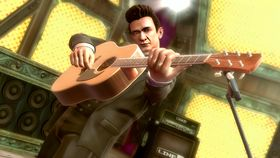 Døde musikere gjester Guitar Hero 5
