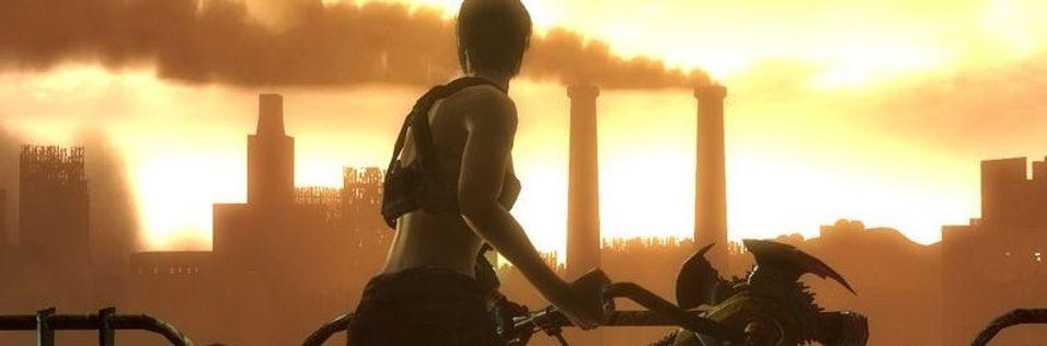 Krangel om Fallout