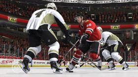 Liker du sport? Kjøp NHL 10!