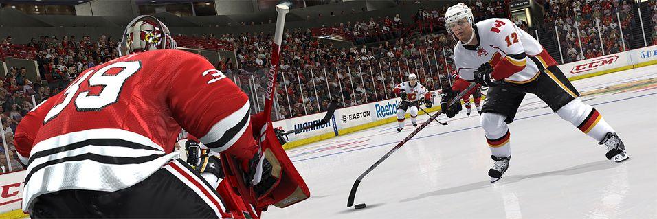 ANMELDELSE: NHL 10