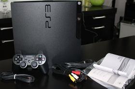 Dette får du om du handler nye PS3. (Foto: Mikael H. Groven/Gamer.no)