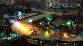 Defense Grid: The Awakening (Xbox 360, PC).