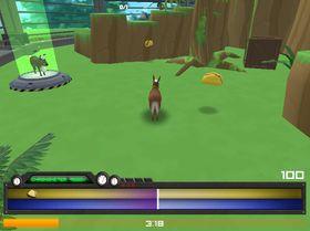 Time Donkey (PC & web).