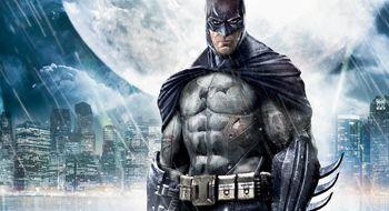 Test: Batman: Arkham Asylum