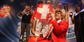 Å vinne VM i Buzz er nesten like stort som seier i Eurovision Song Contest. (Foto: Daniel Guanio/Gamer.no)