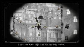 The Misadventures of P.B. Winterbottom.