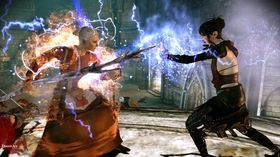 Dragon Age: Origins.