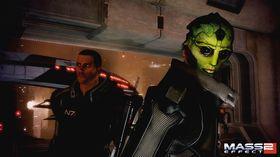 Mass Effect 2.