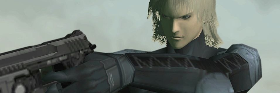 FEATURE: Metal Gear Solid 2