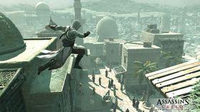 Historien i Assassin's Creed utspiller seg i det vi gjør handlingene.