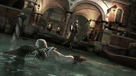 En svømmetur gir deg nye muligheter mot dine ofre.