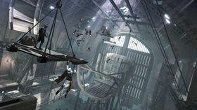 Duene gjør en viktig jobb i Assassin's Creed II.