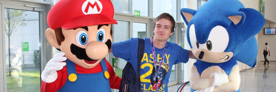 Blogg: Gamescom, dag 3
