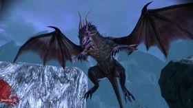 Har du mot nok til å kjempe med drager? Dette spillet gir deg svaret.