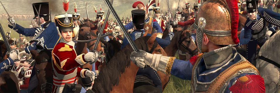 Sega kunngjør nytt Total War