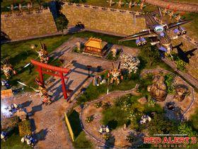 Bilde fra Uprising-utvidelsen.