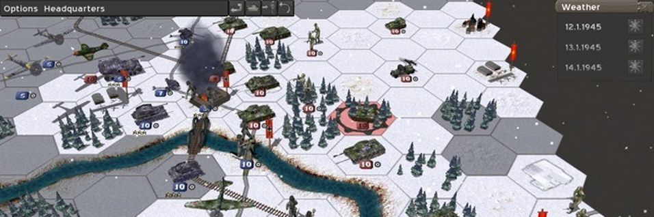 Operation Barbarossa kunngjort