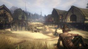 Fable II var forrige spill fra Lionhead