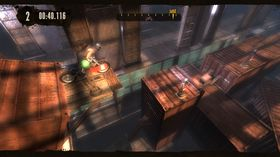 Trials HD (Xbox 360).