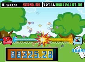 3-2-1, Rattle Battle! (Wii).