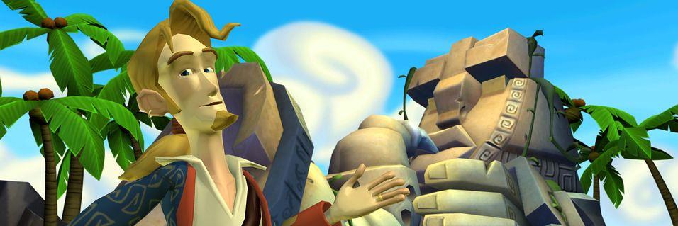 Tales of Monkey Island fortsetter