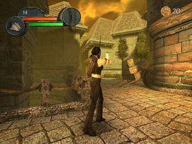 Bilde fra Xbox-utgaven