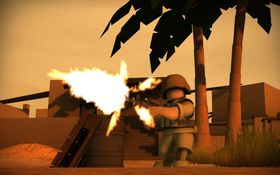 Foreign Legion: Buckets of Blood (PC & Mac).