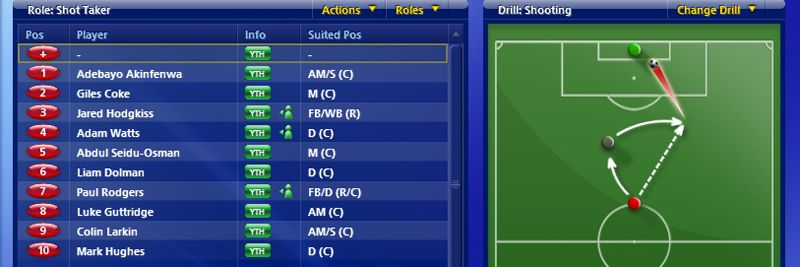 Utfordrer Football Manager