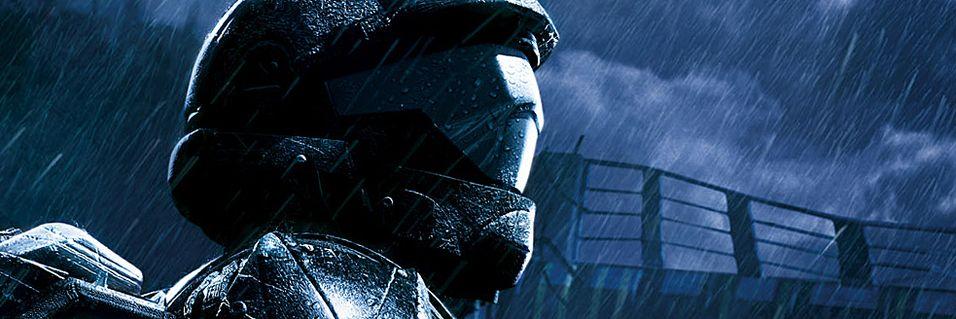 SNIKTITT: Halo 3: ODST