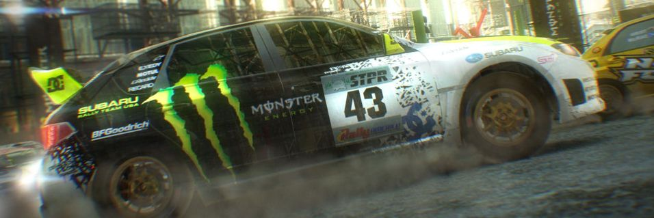 Venter på DirectX 11