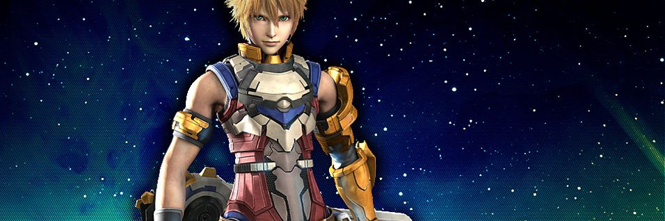 ANMELDELSE: Star Ocean: The Last Hope