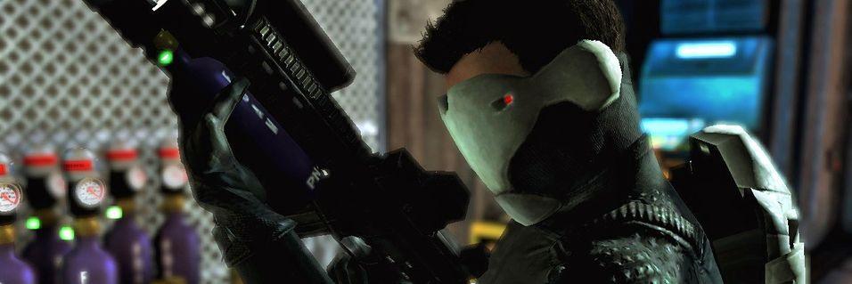Shadow Complex kunngjort på E3