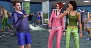 Anmeldelse: The Sims 3