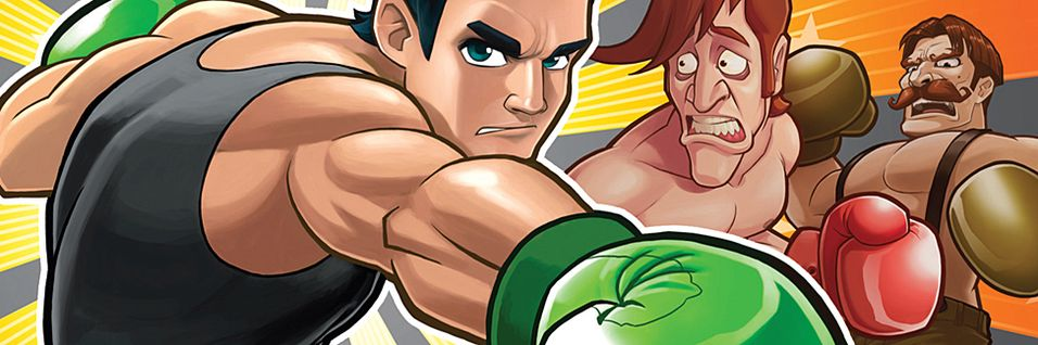 ANMELDELSE: Punch-Out