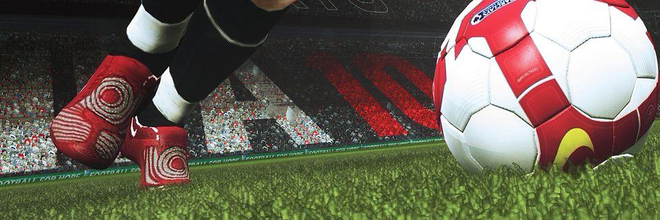 SNIKTITT: FIFA 10