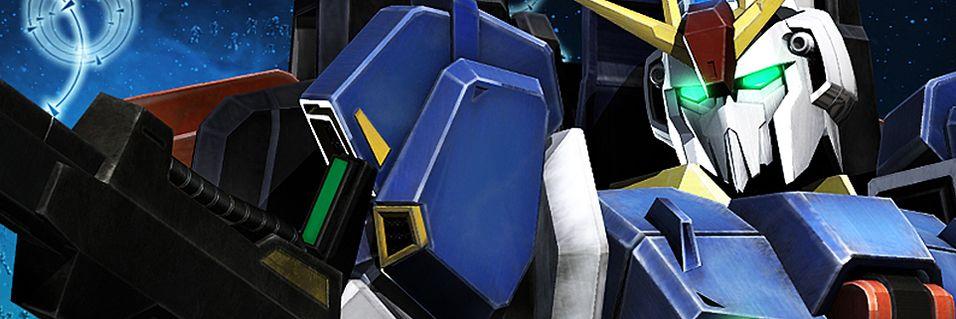 ANMELDELSE: Dynasty Warriors Gundam 2