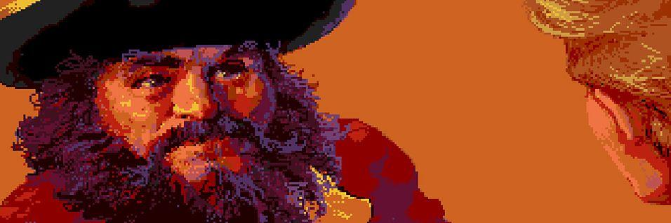 Pirateventyr i ny utgave