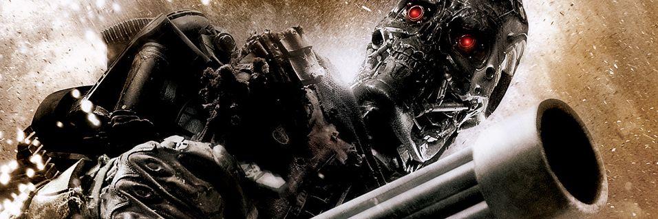 ANMELDELSE: Terminator Salvation