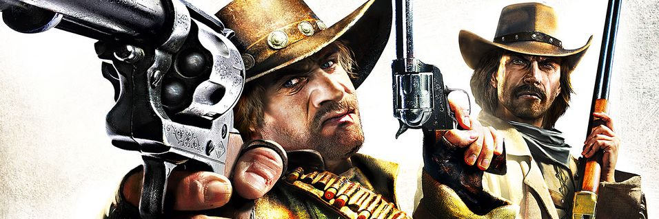 SNIKTITT: Call of Juarez: Bound in Blood