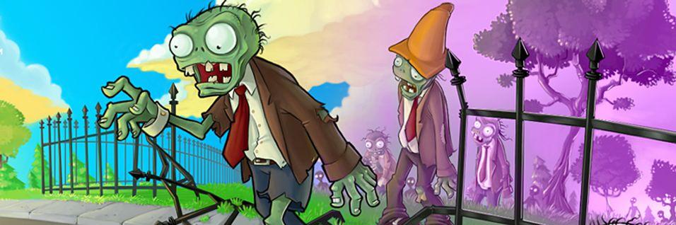 FEATURE: Planter, zombier og mengder av biler