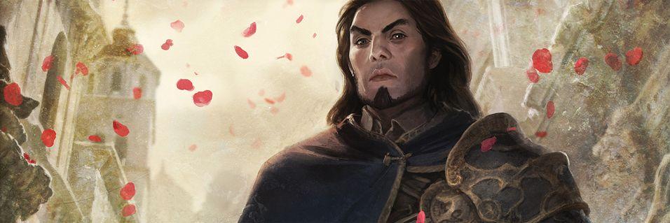 SNIKTITT: Dragon Age: Origins