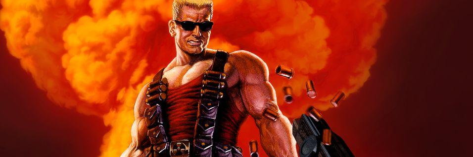 Hva skjer med Duke Nukem?