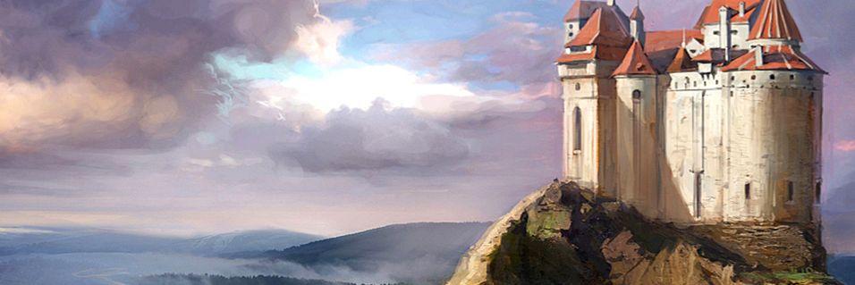 ANMELDELSE: Puzzle Kingdoms