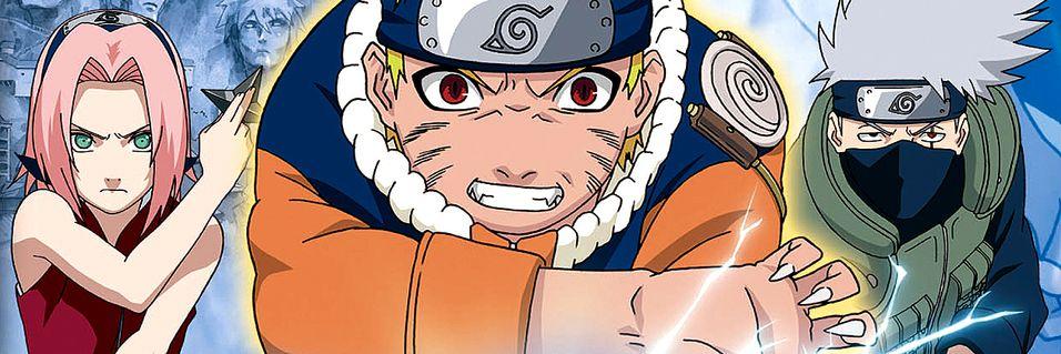 ANMELDELSE: Naruto Ninja Destiny II