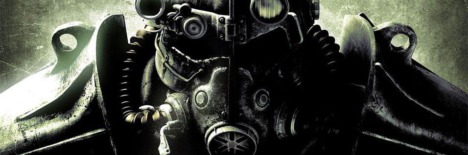Ingen oppfølger til Fallout 3