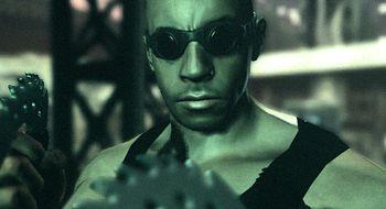 Test: The Chronicles of Riddick: Assault on Dark Athena